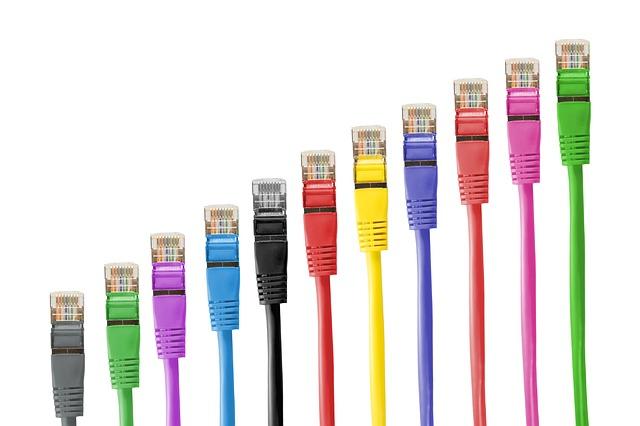 budowa sieci telekomunikacyjnych