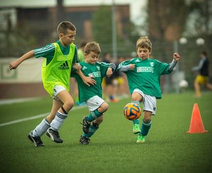 treningi indywidualne piłka nożna kraków