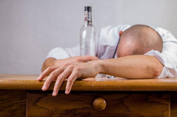 leczenie choroby alkoholowej u dorosłych