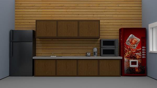 automaty z kanapkami