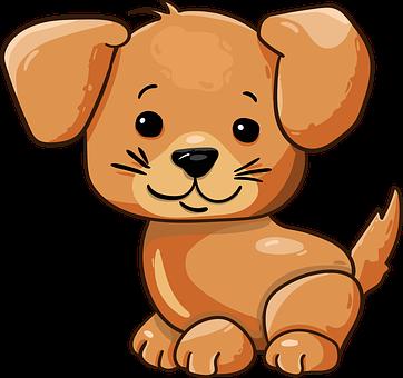 buldog maskotka dla dzieci