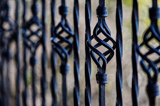 nowoczesne ogrodzenia śląsk